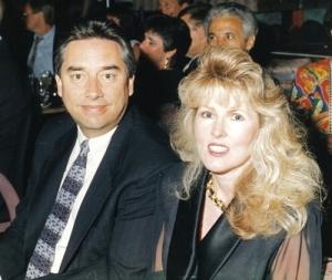 Bob & Nancy